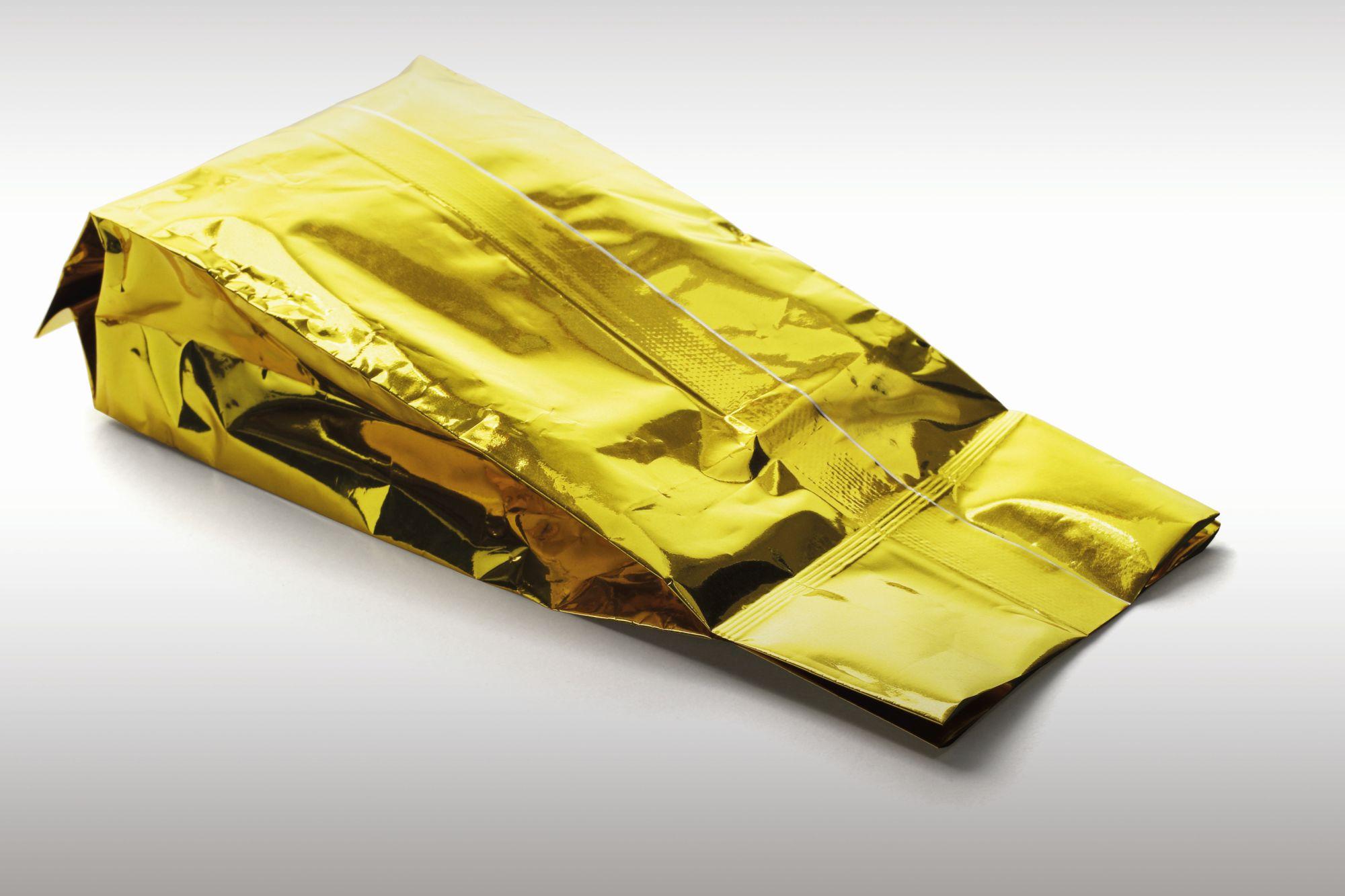 Flexible Packaging Stabilization - HI-THANETM innovative polyurethane laminating Adhesives