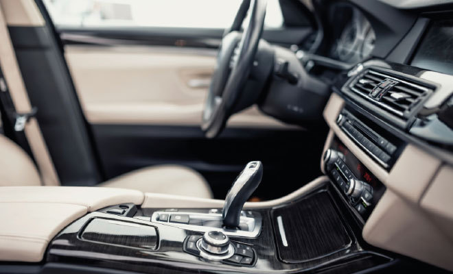 Adhesives, Sealants & Plastics used in the Automotive Industry