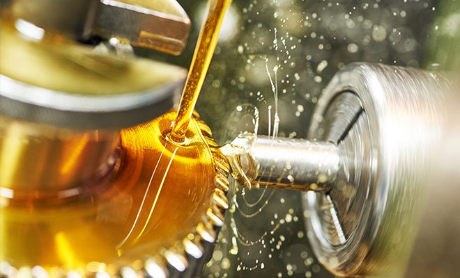 Fuel & Lubricant Industry - Antioxidants & Additives