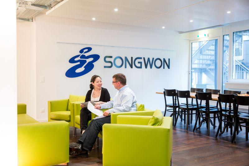 SONGWON technical service