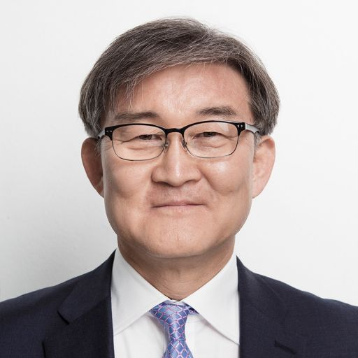 Chong Sik Kim