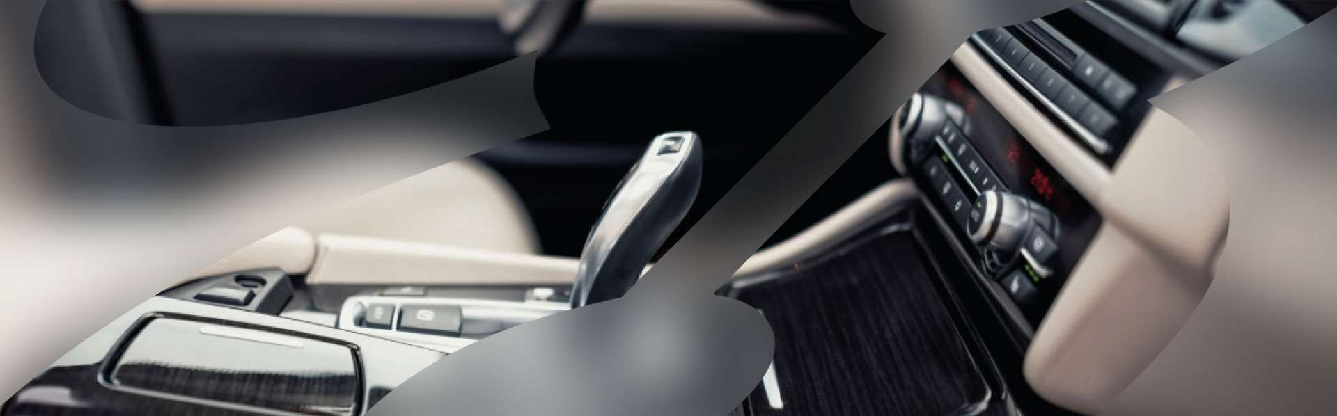 Adhesives, Sealants & Plastic parts & components used in the Automotive Industry